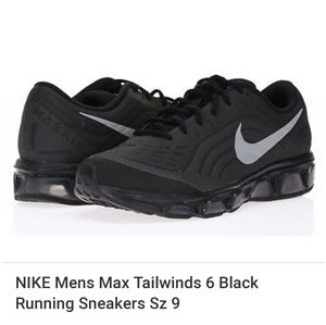 ⚡Mens Nike Max Tailwind 6 Running Sneakers